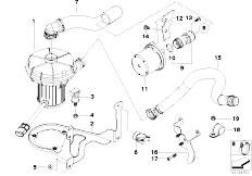 E46 Fuse Box Location besides Bmw X5 V8 Engine besides E Rod Fuse Box Mount together with 2002 Bmw 525i Engine Diagram in addition Bmw 545i Fuse Box Diagram. on 545i engine diagram