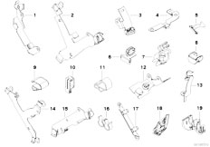 bmw n62 engine wiring diagram with Alternator Water Cooled on Bmw Parts Diagram E60 moreover 2002 Hino Wiring Diagram in addition 2000 Bmw 323i Fuse Box Diagram together with Bmw N62 Wiring Diagram besides Bmw 335i Valve Cover Engine.