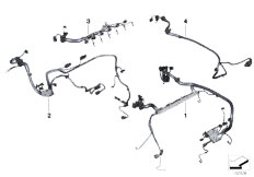 2002 Bmw 540i Serpentine Belt Diagram together with Engine Diagram Cooling System Reserve Tank in addition 2001 Bmw Z3 Fuse Box Diagram further Bmw N54 Turbo further 2001 Bmw Z3 Engine Diagrams. on bmw n54 wiring diagram