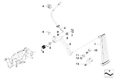 Wiring Diagram Of Automatic Voltage Regulator besides 1997 Bmw 740il Camshaft Position Sensor Location as well  on bmw e46 cd changer wiring diagram