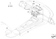 Electric Parts Airbag on e 85 bmw z4 wiring diagram