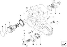 Automatic Transmission Pedals also Bmw E39 Vacuum Diagram together with Bmw M42 Wiring Diagram in addition Bmw E10 Engine Diagram likewise Ps 2 keyboard pinout wiring color code. on bmw wiring diagrams e24