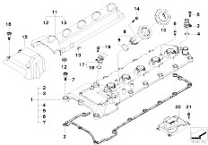 2002 Toyota Camry Serpentine Belt in addition Subaru Valve Stem Seal in addition Serpentine Belt Diagram 2010 Ford Fusion 4 Cylinder 25 additionally 201581077966 besides Ford Transit Wiring Diagram. on bmw 6 cyl engine