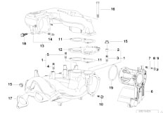 bmw 318ti engine diagram intake 1998 bmw 318ti engine diagram #3