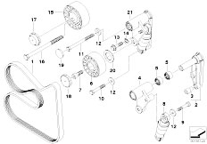 Bmw M50 Turbo besides 61131387098 likewise Bmw 323is Engine Diagram together with Bmw M52 Engine Weight additionally Bmw E30 Engine. on e36 m50 wiring diagram
