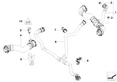 Bmw Radiator Expansion Tank Diagram on tattoo power supply wiring diagram