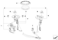 E46 Mirror Wiring Diagram further Wiring Harness Kit Ebay additionally Ir Remote Sensor additionally 2000 Bmw 323i Fuse Power Window Diagram in addition Bmw M Power Engine. on e36 mirror wiring diagram