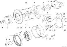 Detail also Porsche 911 Fuse Location besides 1967 Vw Beetle Wiring Diagram also Porsche 912 Engine E also Air Cooled Vw Engine Wiring Diagram. on porsche 912 engine wiring diagram
