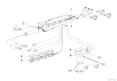 bosch electronic distributor wiring diagram bosch bosch electronic ignition wiring diagram tractor repair on bosch electronic distributor wiring diagram