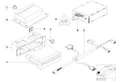 Bmw E53 Hi Fi Wiring Diagram