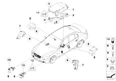 Bmw 750li Parts Diagram together with Bmw 3 Series In Addition E39 Radio Wiring furthermore Bmw 528 Subwoofer Wiring as well Pioneer Deh 1900mp Wiring Diagram in addition E46 Business Radio Wiring Diagram. on wiring diagram for bmw business cd