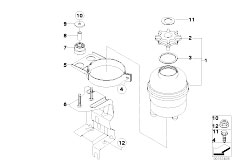 Bmw X5 Engine Diagram further Radiator And  ponents Scat moreover Car Tuning Kit in addition Bmw X3 Trailer Wiring Diagram likewise Bmw E90 Cylinder Diagram. on bmw x3 suspension diagram