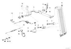 Original Parts for    E30    318i    M40    2 doors  Pedals Accelerator Pedal Bowden Cable Rhd 2  eStore