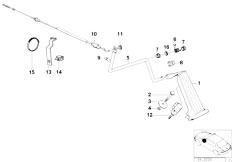 Pedals Supporting Bracket Brake Pedal likewise 2006 Sterling Dump Truck Wiring Diagrams further Audi A4 1995 besides Ac Power Distribution Panel Wiring as well P 0900c152800ad9ee. on bmw 3 series fuses diagram