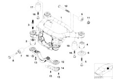 bmw e46 lighting diagram with Final Drive Gasket Set on Index additionally Gs5s31bz Smg Counter Shaft Reverse Gear together with Retrofit Guide moreover Final Drive Gasket Set in addition Cooling System Water Hoses.
