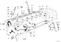 Bmw M20 Engine Vacuum Diagram