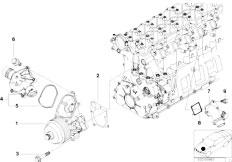 bmw e39 coolant system diagram  bmw  free engine image for