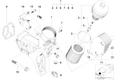 E46 Duct Diagram on bmw fuse box layout e46