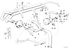 E21 Suspension Diagram further Bmw E30 325i Turbo likewise Bmw E30 Engine Removal further Bmw M10 Engine Wiring Diagram also Bmw M20 Engine. on e30 m10 wiring diagram
