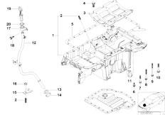 Bmw M62 Hose Diagram