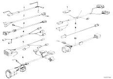 95 Bmw 318i Fuse Box Diagram