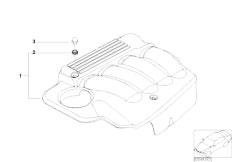 E46 316ti N42 Compact / Engine/  Engine Acoustics
