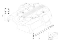 bmw n62 engine diagram sensors  bmw  free engine image for