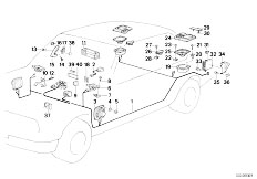 03 Tiburon Engine Diagram likewise 2002 Hyundai Accent Turn Signal Wiring Harness moreover 673 Toyota Starter Hilux 28d 30d Condor 30d Reduction Oe 28100 54380 likewise Corvette Parts Diagram Periodic Tables 1963 Ford Falcon Engine Wiring together with Hyundai Engine Diagrams Car Wiring Info Mtd Yard Machine Snowblower. on hyundai accent ignition wiring diagram